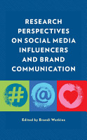 Research Perspectives on Social Media Influencers and Brand Communication PDF