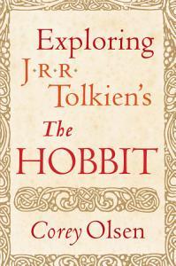 Exploring J R R  Tolkien s The Hobbit Book