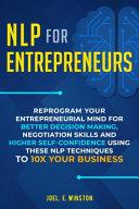 NLP For Entrepreneurs