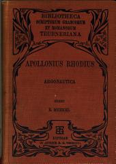 Argonautica: Ad cod. ms. Laurentianum