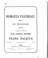 Romanza pastorale