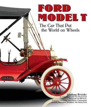Ford Model T PDF