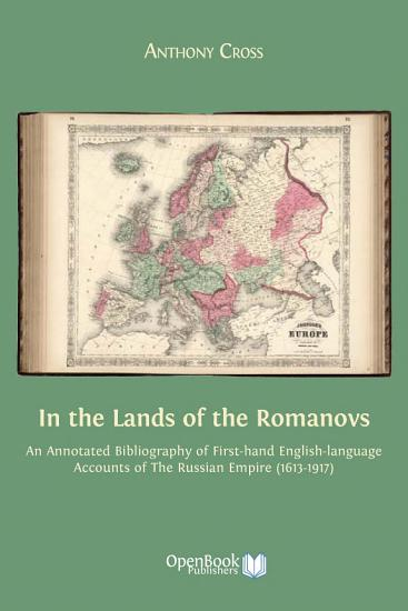 In the Land of the Romanovs PDF