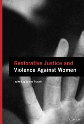 Restorative Justice and Violence Against Women