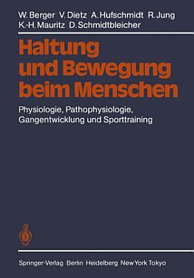 Haltung und Bewegung beim Menschen PDF