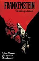 Frankenstein Underground PDF
