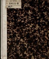 De foro domicilii. - Harderovici, Ramper 1736