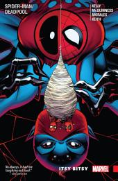SpiderMan/Deadpool Vol. 3: Itsy Bitsy
