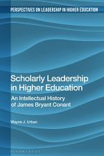 Scholarly Leadership in Higher Education