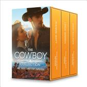 The Cowboy Collection: Home on the Ranch: Texas\Home on the Ranch: Montana\Home on the Ranch: Nevada