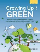 Growing Up Green PDF