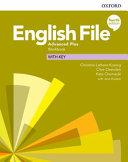 English File: Advanced Plus: Workbook (with Key)
