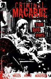 Criminal Macabre: Two Red Eyes #1