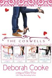 The Coxwells Boxed Set: Four Contemporary Romances