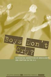 Boys Don T Cry  Book PDF