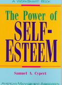 The Power of Self esteem PDF