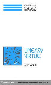 Uneasy Virtue