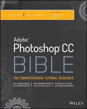 Photoshop CC Bible PDF
