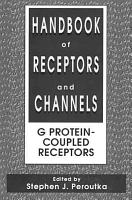 Handbook of Receptors and Channels PDF