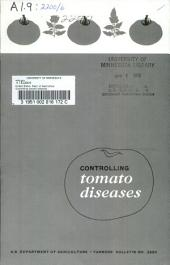 Controlling tomato diseases: Issues 2200-2206