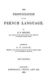 A French Grammar  Revised By A E  Ragon