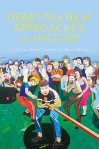 Debating New Approaches to History PDF