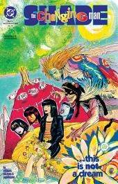 Shade, The Changing Man (1990-) #15
