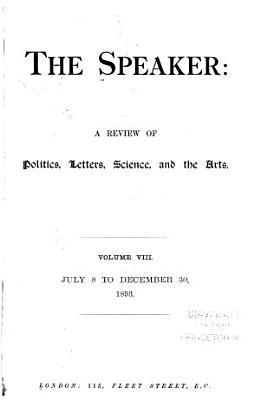 The Speaker PDF