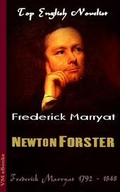 Newton Forster: Top English Novelist
