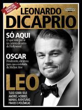Leonardo Dicaprio - Revista Personalidades Extra
