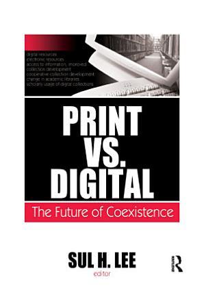 Print vs  Digital PDF