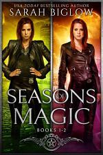 Seasons of Magic Volume 1