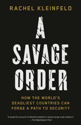 A Savage Order Book PDF