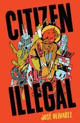 Citizen Illegal Book PDF