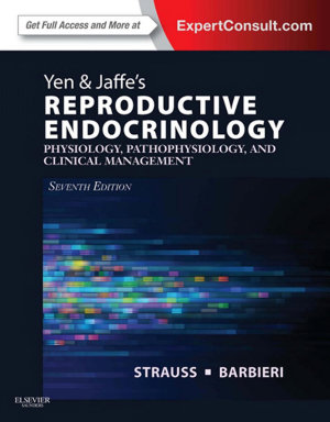 Yen and Jaffe's Reproductive Endocrinology
