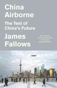 China Airborne Book