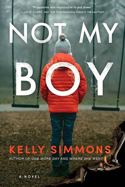 Download Not My Boy Book
