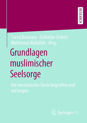 Grundlagen muslimischer Seelsorge PDF