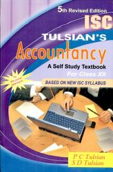 Tulsian S Isc Accountancy Xii Book PDF