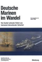 Deutsche Marinen im Wandel PDF