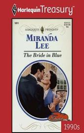 The Bride in Blue