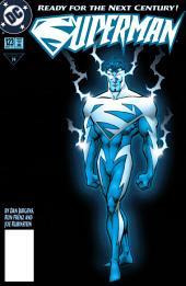 Superman (1986-) #123