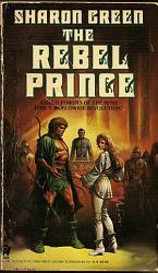 The Rebel Prince Book PDF