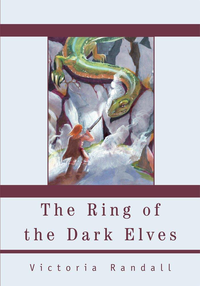 The Ring of the Dark Elves