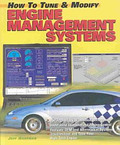 How to Tune and Modify Engine Management Systems PDF