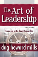 The Art of Leadership   3rd Edition