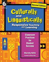 Culturally and Linguistically Responsive Teaching and Learning (2nd Edition)