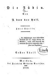 Die Jüdin: Bände 1-2