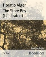 The Store Boy  Illustrated  PDF