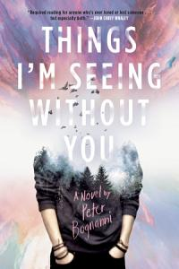 Things I m Seeing Without You Book
